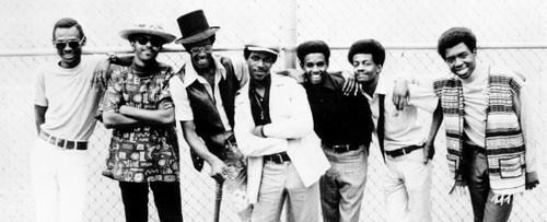 atm-kool and the gang